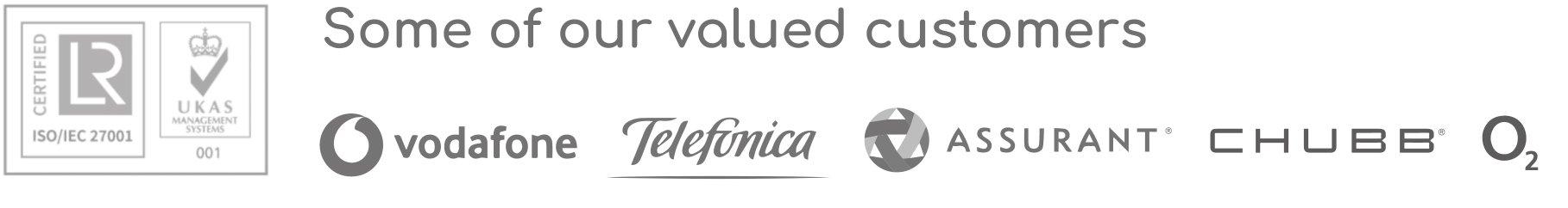EIP Client logos