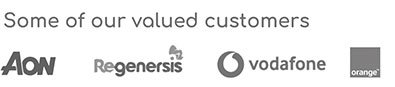 Leading brands using our digital insurance platform