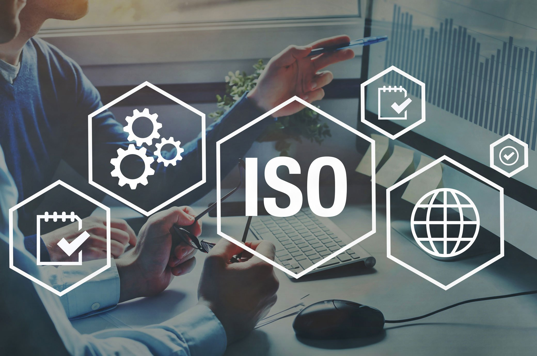 EIP is ISO 27001 Certified